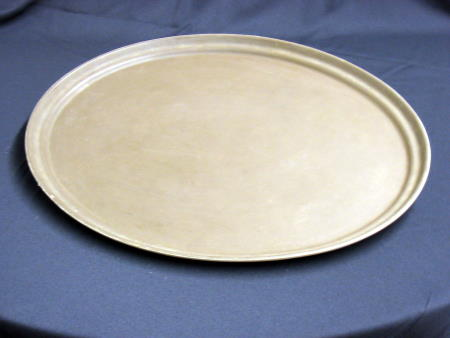 TRAY - CAMTREAD 24in OVAL CLEARING