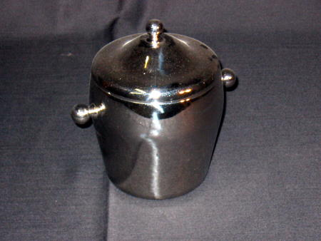ICE BUCKET - STAINLESS - SMALL