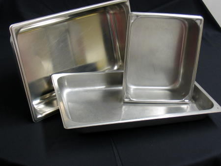 EXTRA PANS