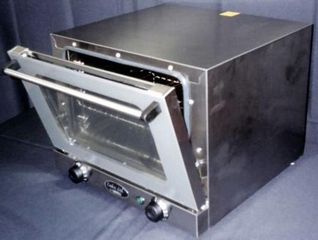 CONVECTION OVEN - 2 TRAY
