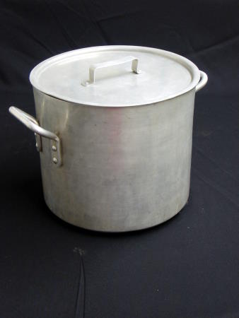 STOCK POT - 5 GALLON