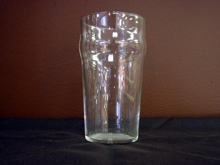 BEER GLASS 16oz