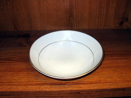 VEGETABLE BOWL - SMALL