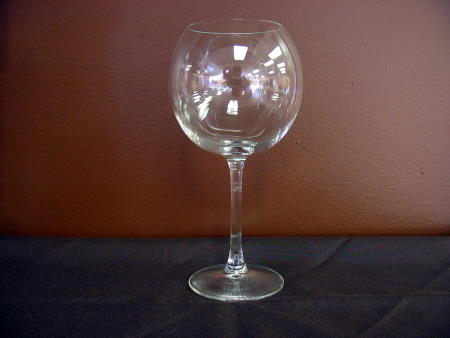 WINE GLASS 16oz