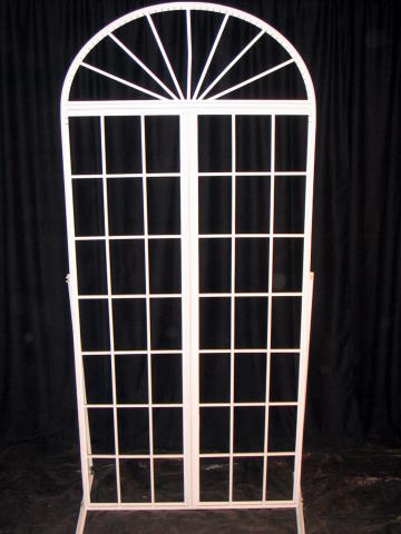 FRENCH DOOR PANEL