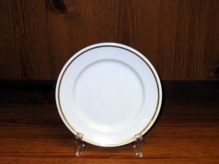 Mclean Sherwood Rentals Bread And Butter Plates Noritake