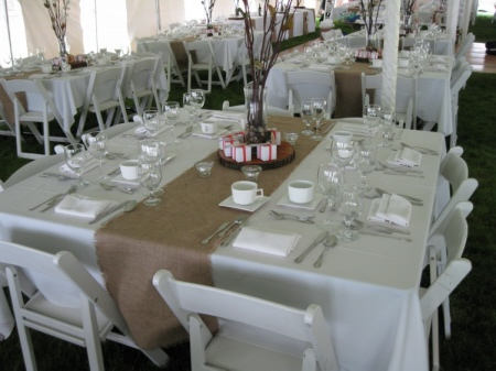 Mclean Sherwood Rentals Table Runners Specialty Mclean